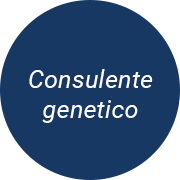 Genetic counsellor